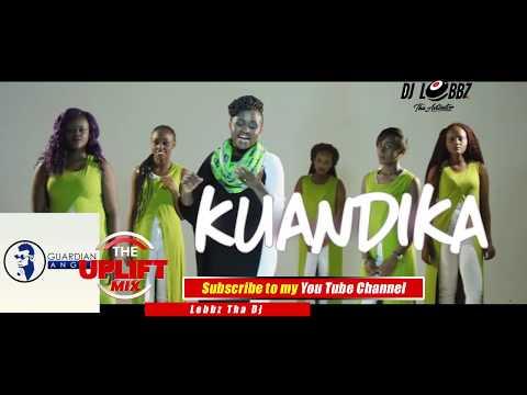 Dj Demakufu Gospel Mix Vol 1