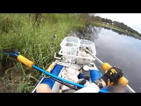 cleaning a storm drain -  Sept 2015