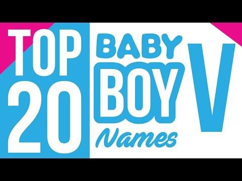 Telugu baby boy names with V - Names Start With V For Boy
