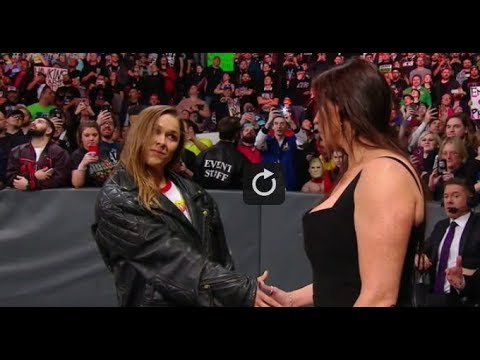 Ronda Rousey Comments On Signing WWE! Ronda Rousey's Contract Status With WWE