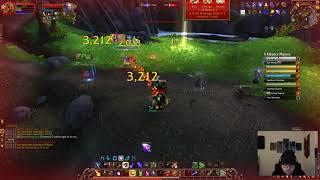 SNEAKY KITTY! Feral druid pvp 7 3 5 - Vidly xyz