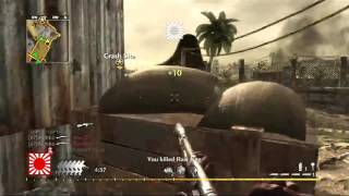 The Waw Montage That Never Came