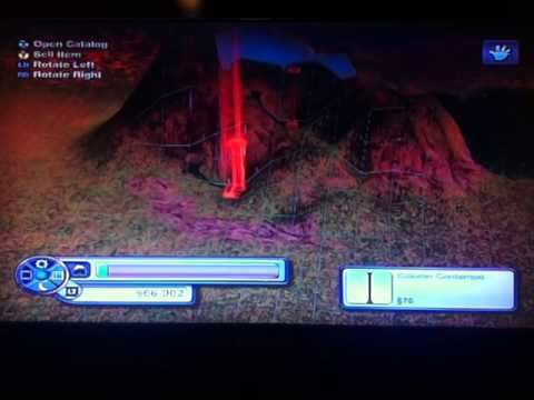 Sims 3 (sims 3 pets) xbox 360 how to build a waterfall