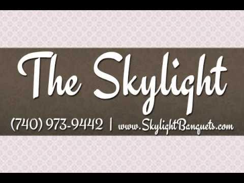 The Skylight - Wedding Venue in Newark, OH