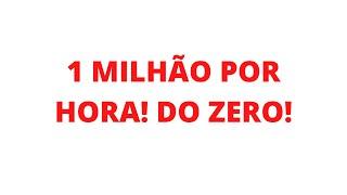 ALBION ONLINE - COMO GANHAR MAIS DE 1 MILHÃO POR HORA! (How to earn more than 1 Million an hour)