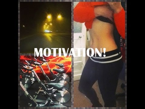 Stay Motivated to Exercise DURING WINTER!- My Tips & Tricks