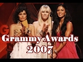 Download  Nelly Furtado At The 49th Grammy Awards In 2007  MP3,3GP,MP4