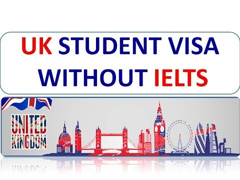 STUDY LEARN & EARN IN UK WITHOUT IELTS  || UK STUDENT VISA WITHOUT IELTS