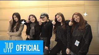 Download [ITZY? ITZY!] EP26. TWICE 선배님과 있지! Video