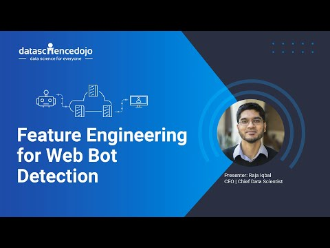 Feature Engineering for Bot Detection