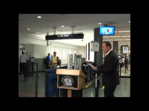Mobile Boarding Pass Introduction by Delta