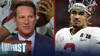 Danny Kanell on Jalen Hurts