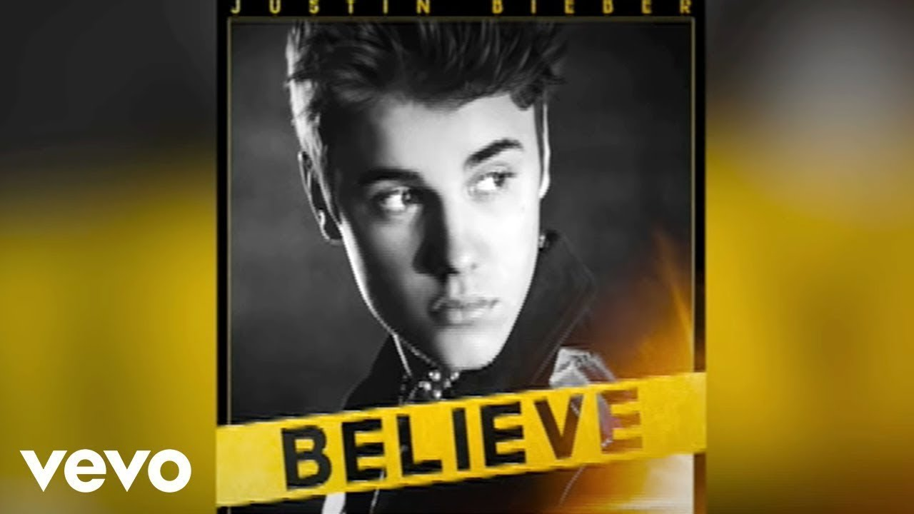 Justin Bieber - Take You