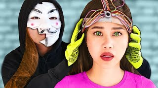 IS HACKER GIRL PZ4 JOINING PROJECT ZORGO AGAIN? (SPEAKING ONLY VIETNAMESE FOR 24 HOURS Challenge)