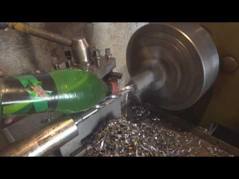 Metal cutting machining and milling. Guns manufacturing.