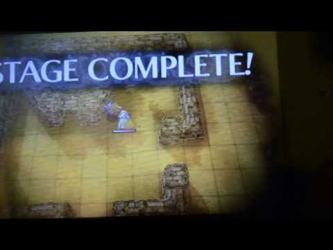 Fire Emblem Awakening - Rogues and Redeemers 3 Limit Breaker The Easy Way
