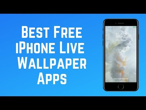 The Best Free Live Wallpaper Apps for iOS to Try in 2019!