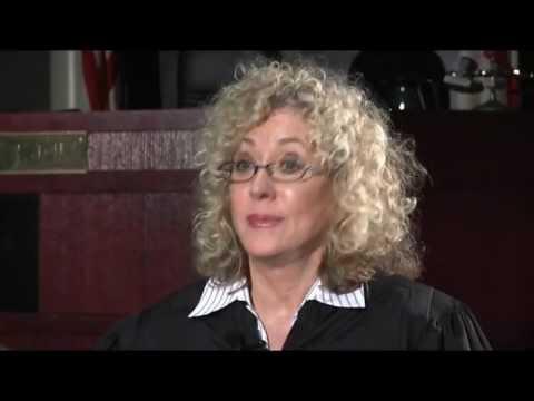 Judge Susan Sexton