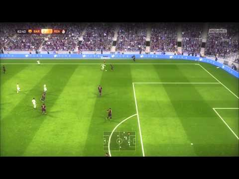 FIFA 15  LIGA 1 HD FIRST CUP LET S PLAY !!!!! FIFA 15