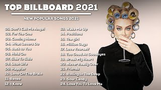 English Songs 2021 - Maroon 5, Ed Sheeran,Taylor Swift,Adele, Ariana Grande, Rihanna, Camila Cabello