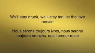 Search Golden Days Patd Lyrics