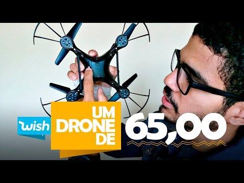 Xxx Mp4 Comprei Um DRONE Por R 65 00 No Wish Vale A Pena 3gp Sex