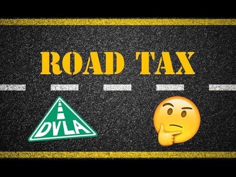 Road Tax Changes Explained | April 1st 2017 Onward | LeaseLowdown Vlogs