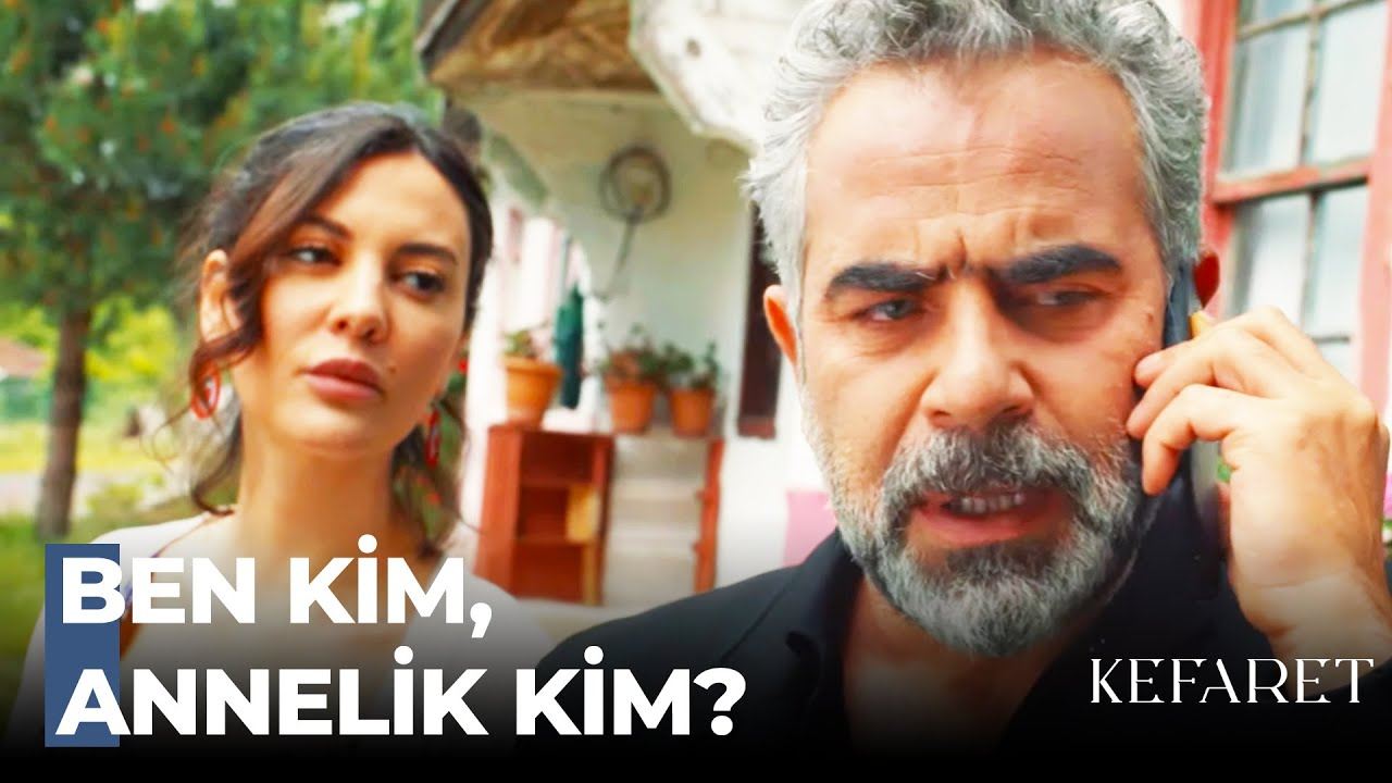 Ahmet'ten Gurur Kırıcı Sözler - Kefaret 30. Bölüm