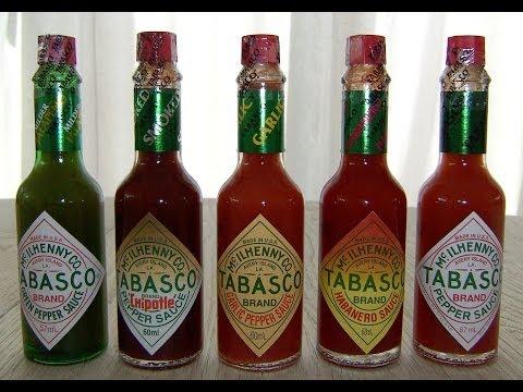 Tabasco's Secret Sauce: Keeping It in the Family