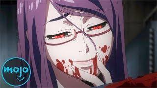 Top 10 Hottest Anime Girls With The Worst Personalities (ft. Lauren Landa)