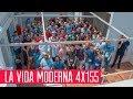La Vida Moderna 4x155es Sacar Los Restos De Franco Con Una Roomba
