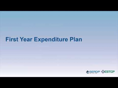 Monthly Financial Report Training Video