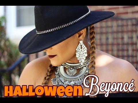 Fall Vlog #13 Halloween 🎃 Beyonce'