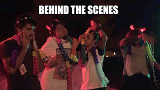 Types Of People At Concerts - Behind The Scenes | Bloopers | Jordindian