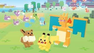 New Adventures Await in Pokémon Quest!