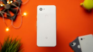 Pixel 3A Review - Don't Buy the Pixel 3!