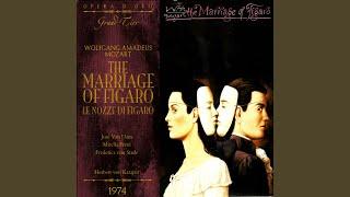 The Marriage Of Figaro Act Iii Io Vi Dico Signor Che Soave Zeffiretto Count Antonio