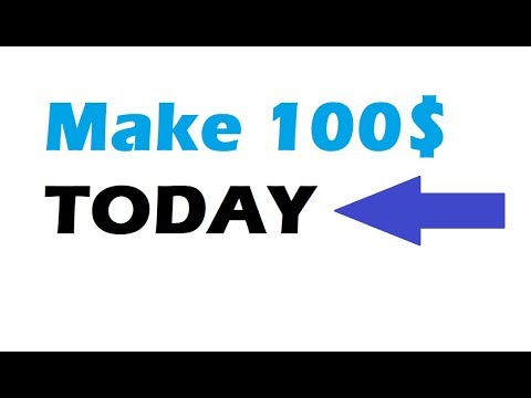 How To Make Money Online - Fast