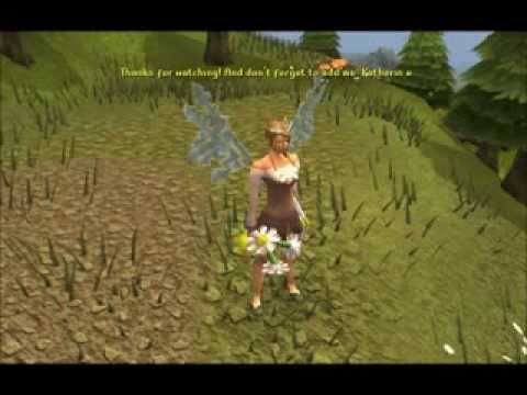 10 Outfits for Woman on Runescape