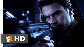 Underworld: Blood Wars (2017) - Lycan Siege Scene (7/10) | Movieclips