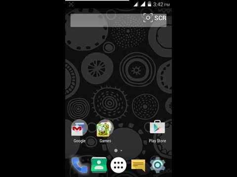 Android Pure Lollipop custom rom for Lenovo a369i