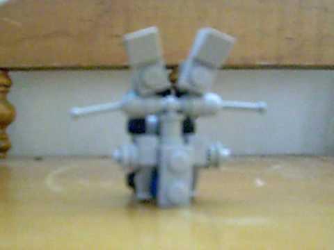 lego transformers rotf mini soundwave