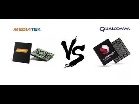 which chipset is best for android mobile.