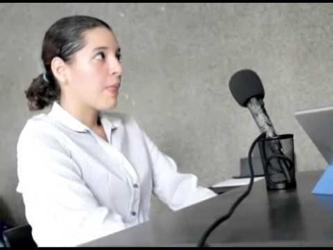 UNIDEP Zihuatanejo  Simulación de entrevista