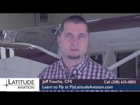 Recreational Pilot License vs Private Pilot License - Latitude Aviation - Coeur d'Alene