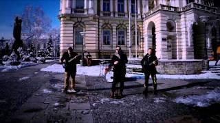 Download █▬█ █ ▀█▀ Magik Band & Krzysztof Górka - Czarny chleb  (Oficjalne Video)