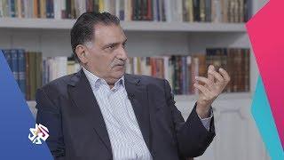 #x202b;حوار مع المفكر عزمي بشارة - مآلات الربيع العربي والأوضاع في الجزائر والسودان - الحلقة الأولى#x202c;lrm;