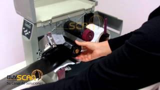 Zebra ZM400 Printer Repair & Calibration - Thunderbird Technical