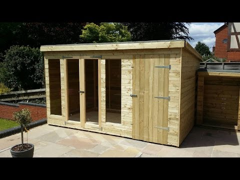 How to Build a Shed. How to Build a Shed Step by Step. Shed DIY. How to Build a Shed House ♦DIY CAM♦