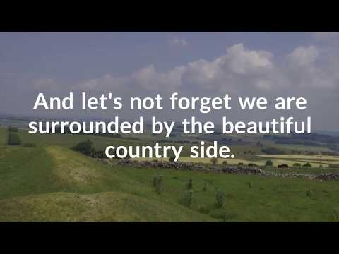 Ashford Kent. Why we love Ashford. England.